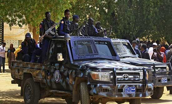 مقتل 5 من الأمن السوداني خلال مواجهة مع خلية لداعش.. والقبض على 11 بينهم أجانب