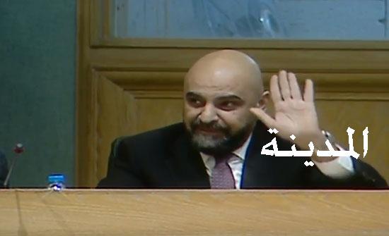 خوري عن صافرات الانذار : شكلها قربت