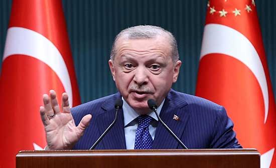 الرئاسة التركية: نبحث سبل إصلاح العلاقات مع السعودية بأجندة أكثر إيجابية