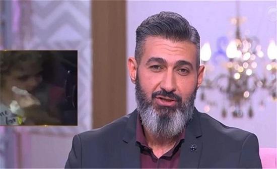 ياسر جلال يكشف سبب اعتذار عن تجسيد شخصية خالد بن الوليد