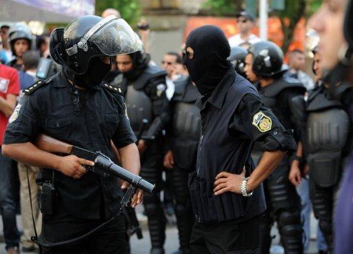 عودة الهدوء إلى مدينة دوز التونسية بعد احتجاجات ليلية جنوبي البلاد