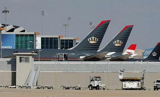 مصر تحذر مواطنيها قبل السفر للأردن