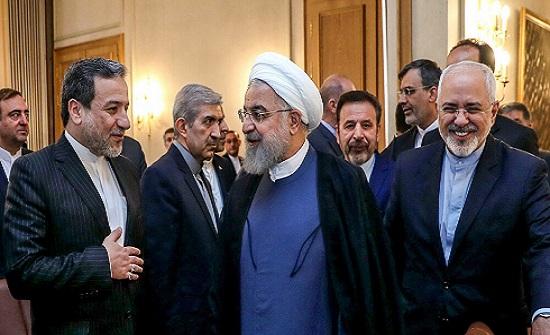 أول تعليق من طهران على إغلاق أمريكا بعض المواقع الإيرانية