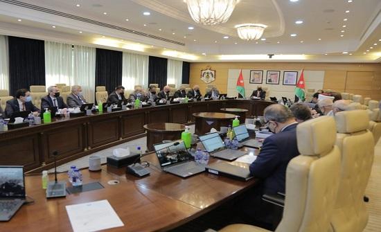 قرارات رئاسة الوزراء ليوم الاربعاء