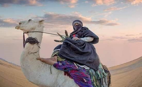 الصحراء ... صور