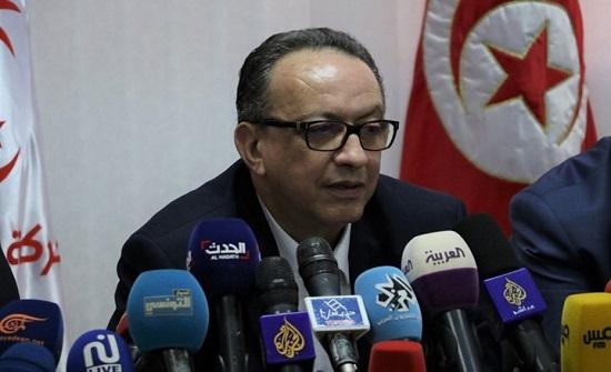 """طرد نجل السبسي نهائيا من حزب """"نداء تونس"""""""