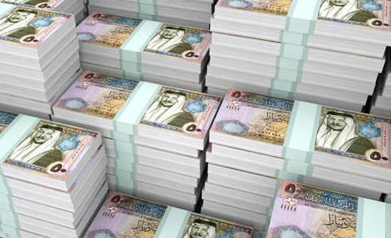 """""""الفساد"""": استرداد 151 مليون دينار و إدانة 73 شخصا العام الماضي"""