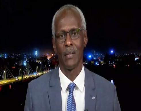وزير الري السوداني يزور إثيوبيا