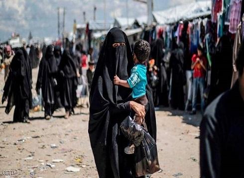"""محكمة بلجيكية للحكومة: الغرامة أو استعادة """"أطفال داعش"""""""