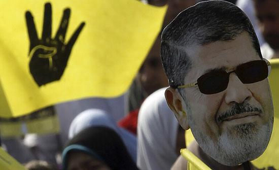 مصر.. المحكمة العسكرية تصدر أحكاما بسجن 9 من أنصار الرئيس الراحل محمد مرسي ما بين 3 سنوات والمؤبد