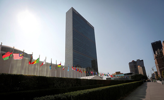 """الأمم المتحدة تدعو ترامب إلى التنصل من اللغة """"شديدة الخطورة"""""""