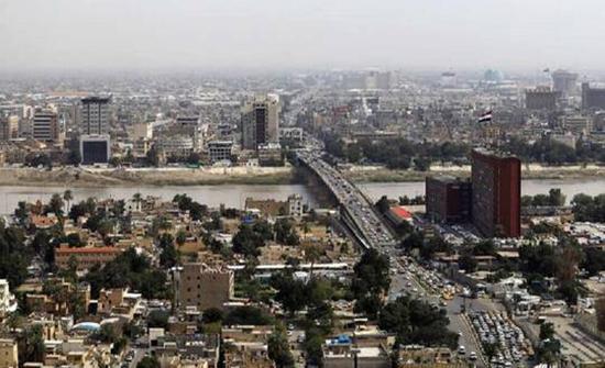 """القوات العراقية تكشف تفاصيل سقوط صواريخ """"الكاتيوشا"""" على معسكر شمالي بغداد"""