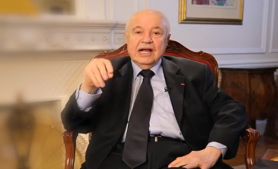 أبو غزالة: التحول الرقمي ساهم في التعافي الاقتصادي من جائحة كورونا