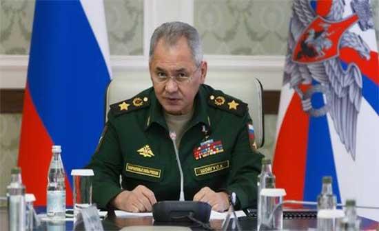 شويغو: روسيا وأرمينيا تعززان التعاون العسكري وتعمقان شراكتهما الاستراتيجية