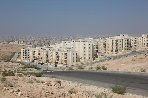 قطاع الاسكان نمو بالأرقام الرسمية وركود كبير في دفاتر المستثمرين