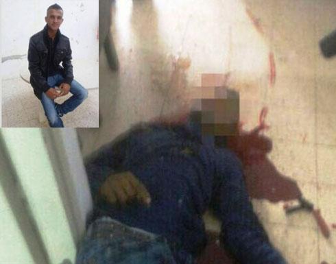 بالفيديو: استشهاد فلسطيني طعن جندياً إسرائيلياً جنوب تل أبيب