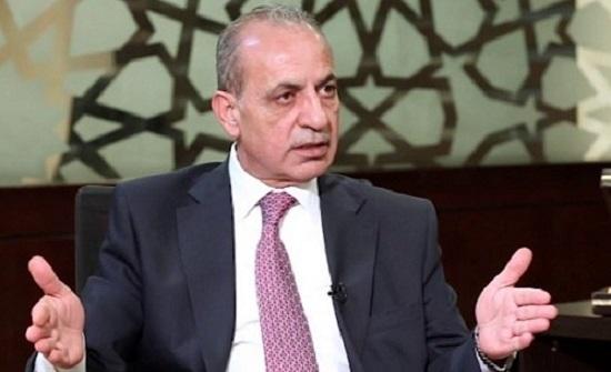 المصري  : لا يوجد ارتفاع في أعداد قضايا فساد بالبلديات