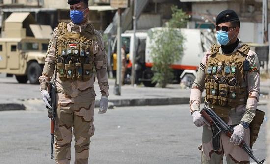 التحالف الدولي: اعتقال خلايا الكاتيوشا ببغداد مسؤولية القوات العراقية