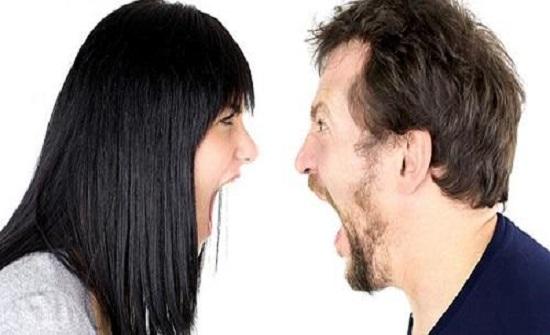 طبيب مصري يحذر : الحرّ يزيد مشاجرات الازواج