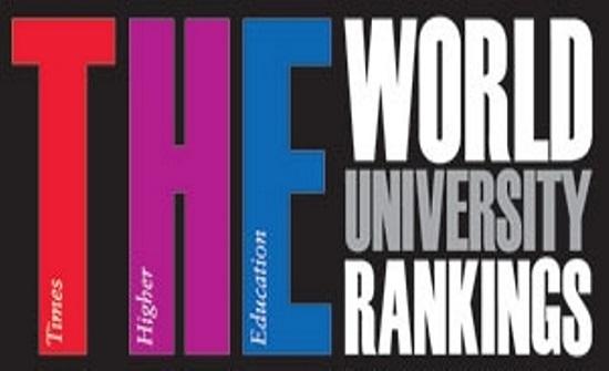 قفزات نوعية جديدة للجامعة الأردنية في تصنيف التايمز العالمي
