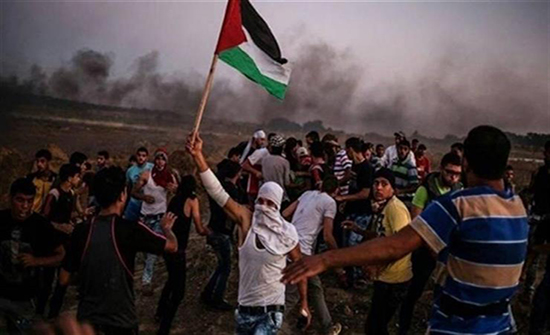 """منذ 20 شهرا.. أول جمعة بدون مسيرات """"العودة"""" في غزة"""