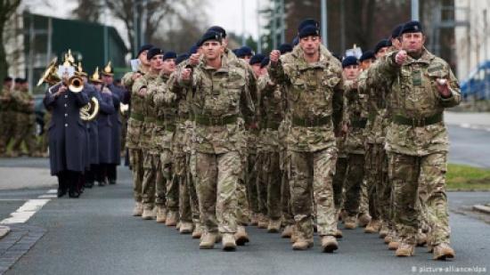 بريطانيا: الجيش يساعد بتوصيل الوقود ابتداء من الاثنين المقبل