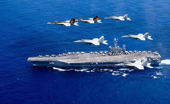 استطلاع: نصف الأمريكيين يتوقعون حربا مع إيران خلال سنوات