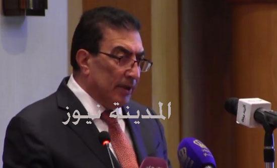 البرلماني العربي يدين مصادرة الاحتلال الإسرائيلي أجزاء من الحرم الإبراهيمي