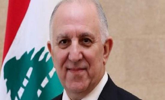 وزير الداخلية اللبنانى: تخطينا مرحلة احتواء كورونا وعلينا الاستعداد للأسوأ