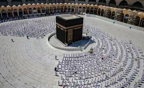 بإجراءات استباقية.. السعودية تستعد لاستقبال موسم العمرة