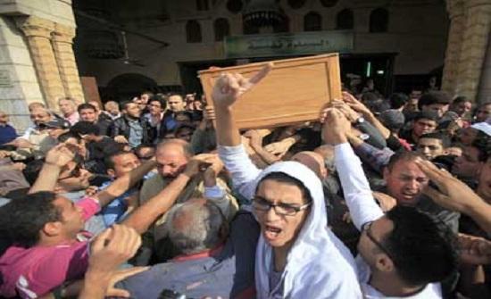 مصر : الإفراج عن الاردني العبادي