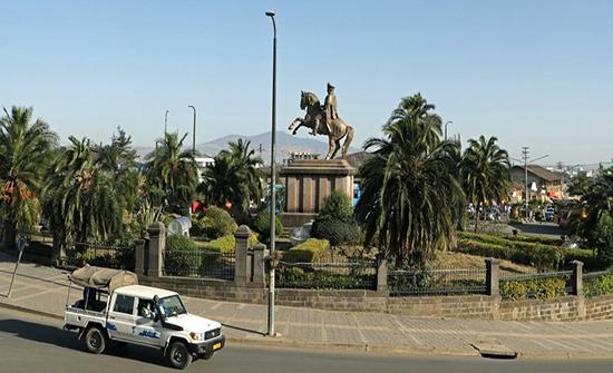 إيران تتجه لإفريقيا.. وتنشط خلية نائمة في إثيوبيا
