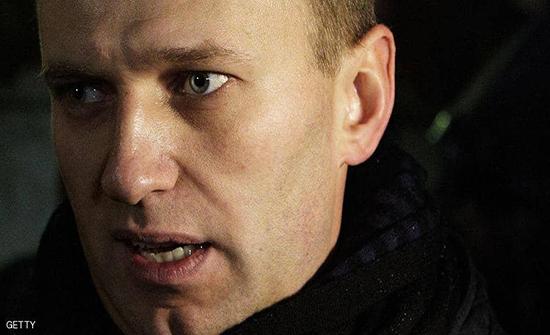 الاتحاد الأوروبي يوافق على فرض عقوبات على روسيا بسبب تسميم نافالني