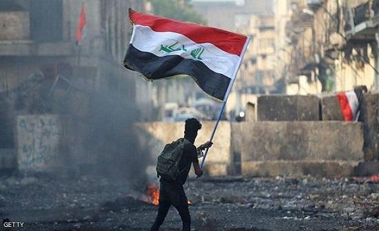 الشارع العراقي.. احتفالات واستقالات ونزيف الدماء مستمر