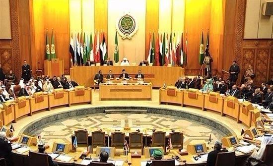 الجامعة العربية تؤكد دعمها للشعب الفلسطيني