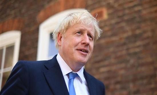 جونسون: بريطانيا ستخرج من الاتحاد الأوروبي باتفاق أو بدونه