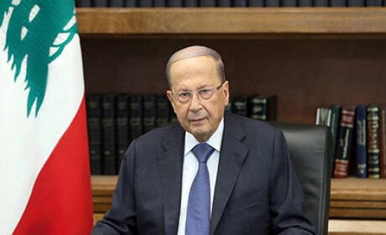 """بعد موجة غضب من تصريحات عون بشأن الهجرة.. الرئاسة اللبنانية """"توضّح"""""""