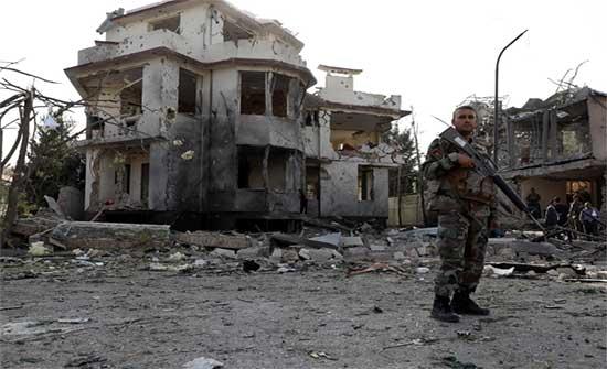 أفغانستان.. طالبان تتبنى الهجوم على منزل وزير الدفاع وتتوعد بالمزيد وعشرات القتلى من عناصرها بغارات حكومية
