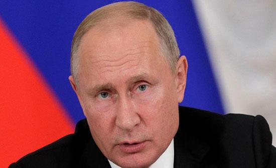 بوتين: سنعيد علاقتنا مع أوكرانيا