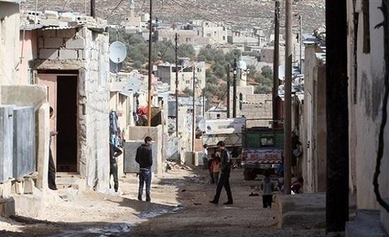 الأردن : تضاؤل فرص العمل أمام أبناء غزة
