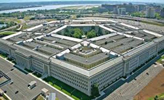 البنتاغون: الولايات المتحدة لا تسرق نفط سوريا