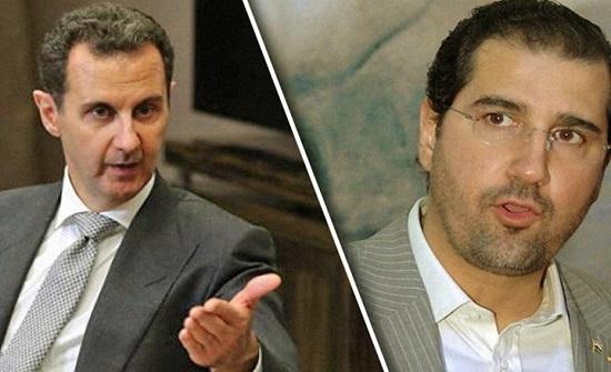 """أزمة """"رامي مخلوف"""".. خلاف روسي إيراني أم """"تبرئة للأسد""""؟"""