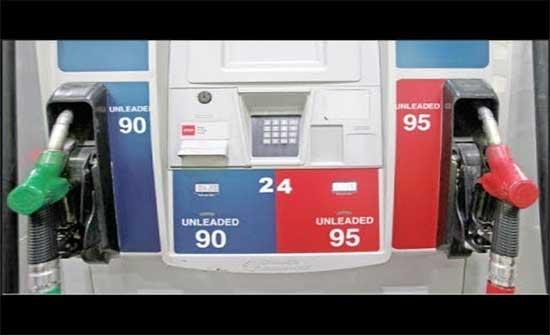 الشوبكي: البنزين 95 يسجل اعلى سعر في تاريخ الأردن
