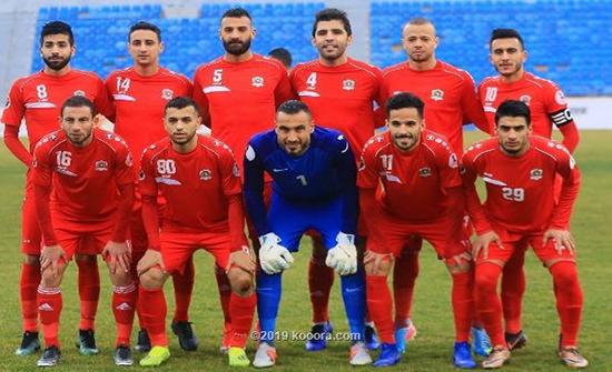 الجزيرة والعهد في سباق مثير لبلوغ نهائي كأس الاتحاد الآسيوي