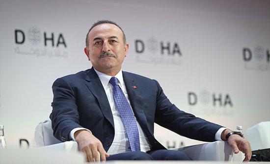 تركيا ترفض لغة التهديد الأمريكية وتتوعد بالرد على أي عقوبات