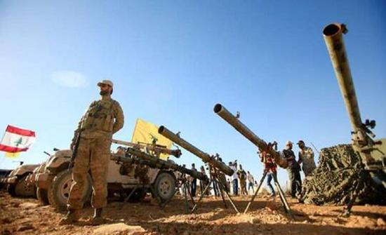 """مصادر: """"حزب الله"""" نفذ عملية ضد الجيش الإسرائيلي في منطقة مزارع شبعا الحدودية"""