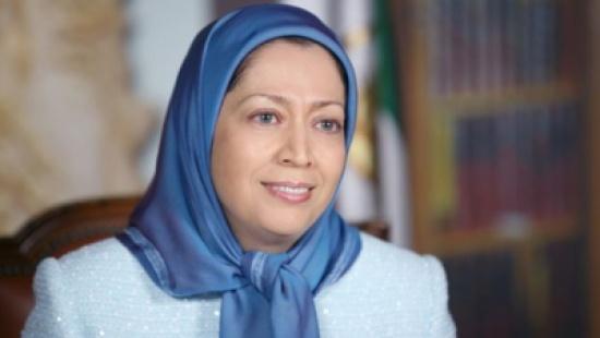 رجوي :  تعذيب وقتل شاب في مدينة مشهد يبين قسوة نظام قائم على السلطة بالإعدام والتعذيب
