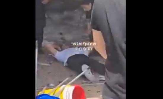 مقتل اثنين من المستوطنين في قصف المقاومة لعسقلان