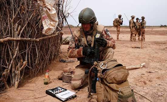 الأمم المتحدة: ضربة جوية فرنسية قتلت 19 مدنيا في مالي .. وفرنسا تنفي