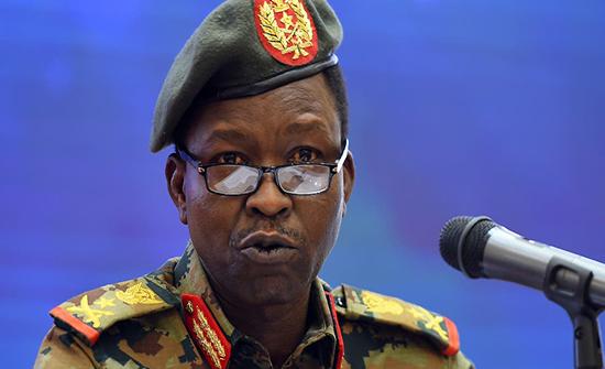الفريق كباشي: السودان استعاد نسبة كبيرة من أراضيه من إثيوبيا